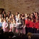 Coro a Una canzone per Mariele_2