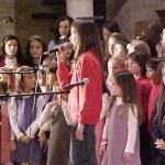 Coro a Una canzone per Mariele_6